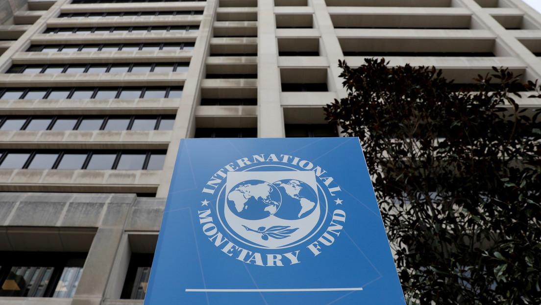 El FMI aprueba renovar una línea de crédito por 10.800 millones de dólares a Colombia