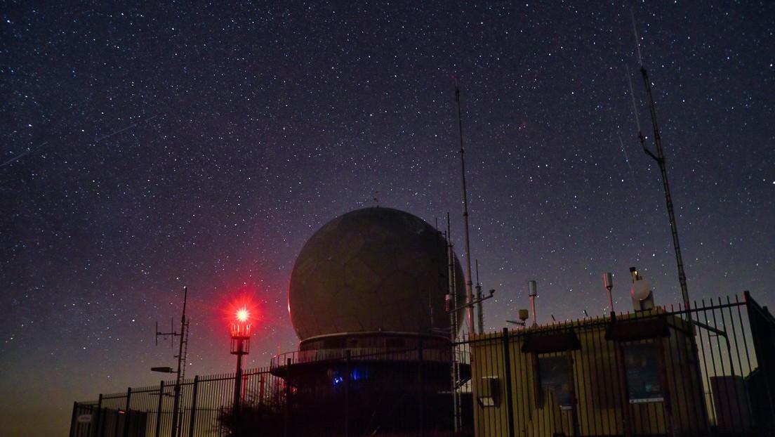 Astrónomos detectan por primera vez una potente explosión de radio proveniente de nuestra propia galaxia