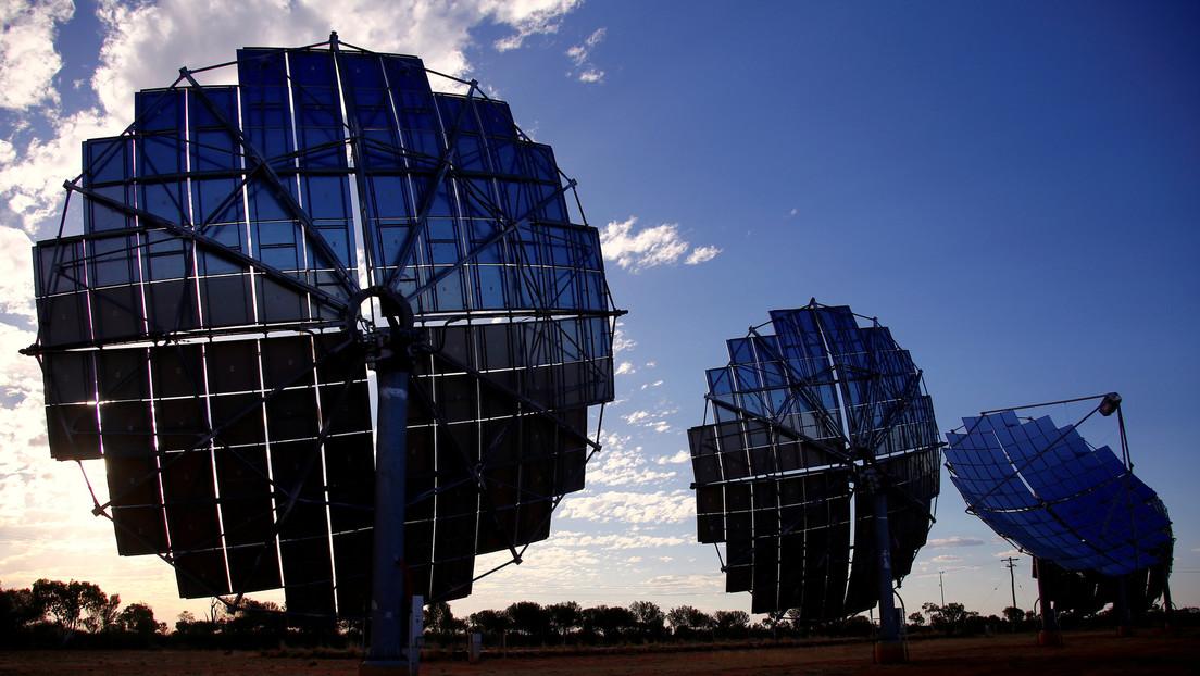 Australia podría obtener para 2040 el 90 % de la electricidad con energías renovables sin subir los precios