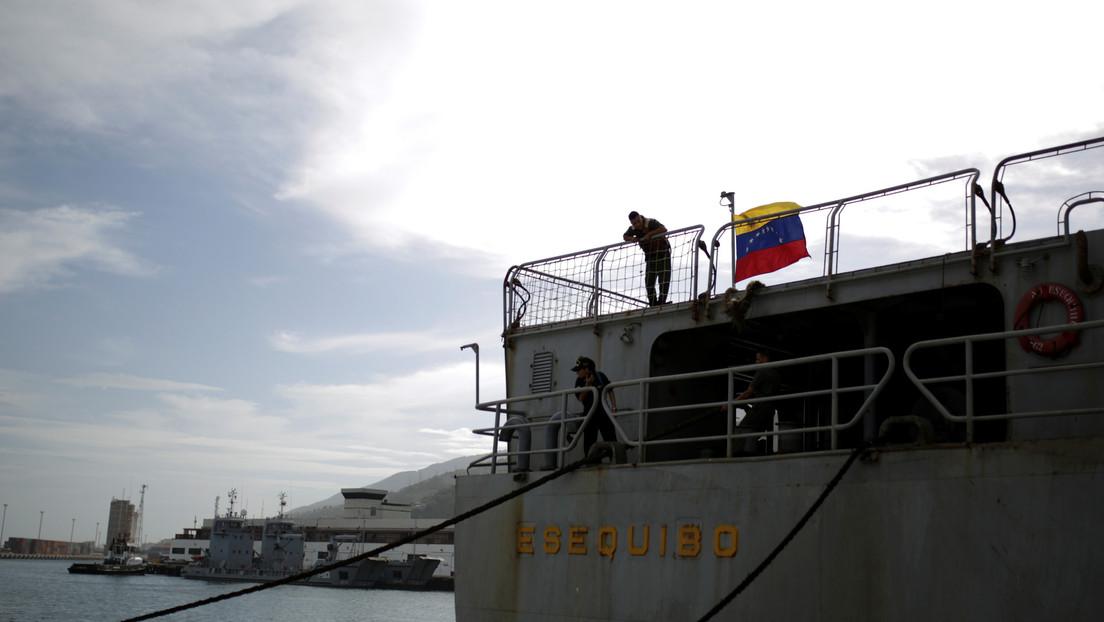 """Gobierno de Venezuela frustra un intento de """"invasión por vía marítima"""" procedente de Colombia"""