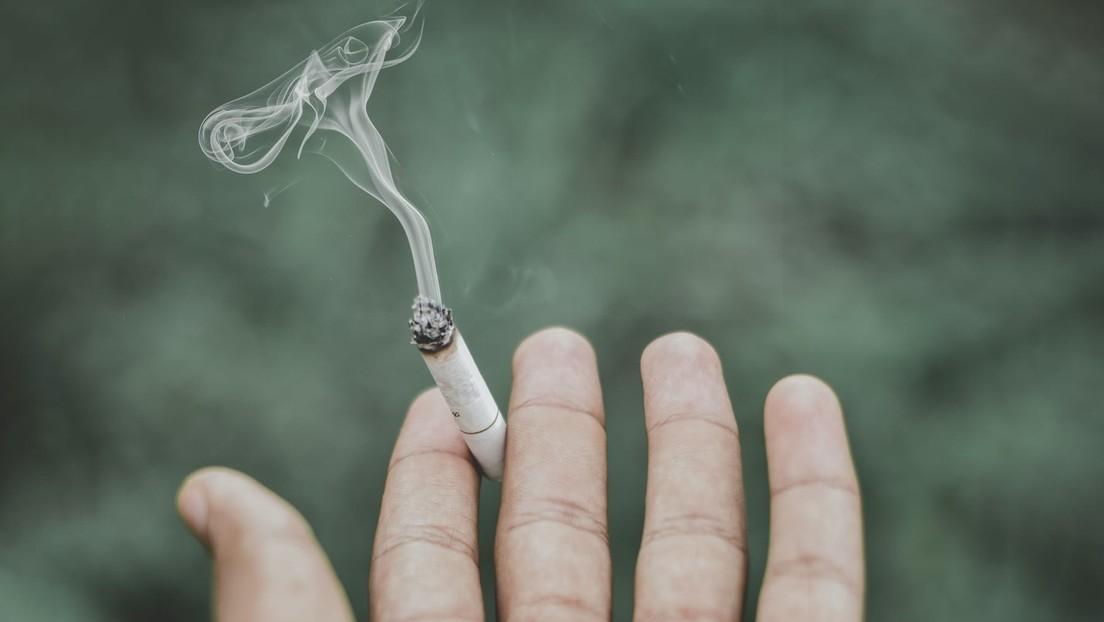 Descubren que el humo del tabaco es capaz de dañar el ADN en pacientes con cáncer