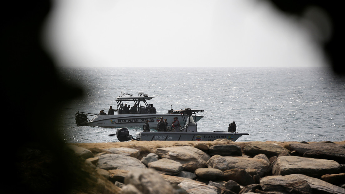 """Fuerza Armada venezolana expresa su """"absoluta lealtad"""" a Maduro tras un intento frustrado de incursión marítima"""