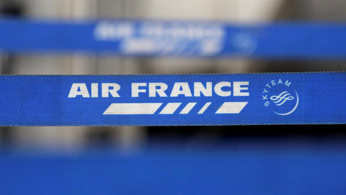 La Comisión Europea aprueba la ayuda de 7.000 millones de euros a Air France