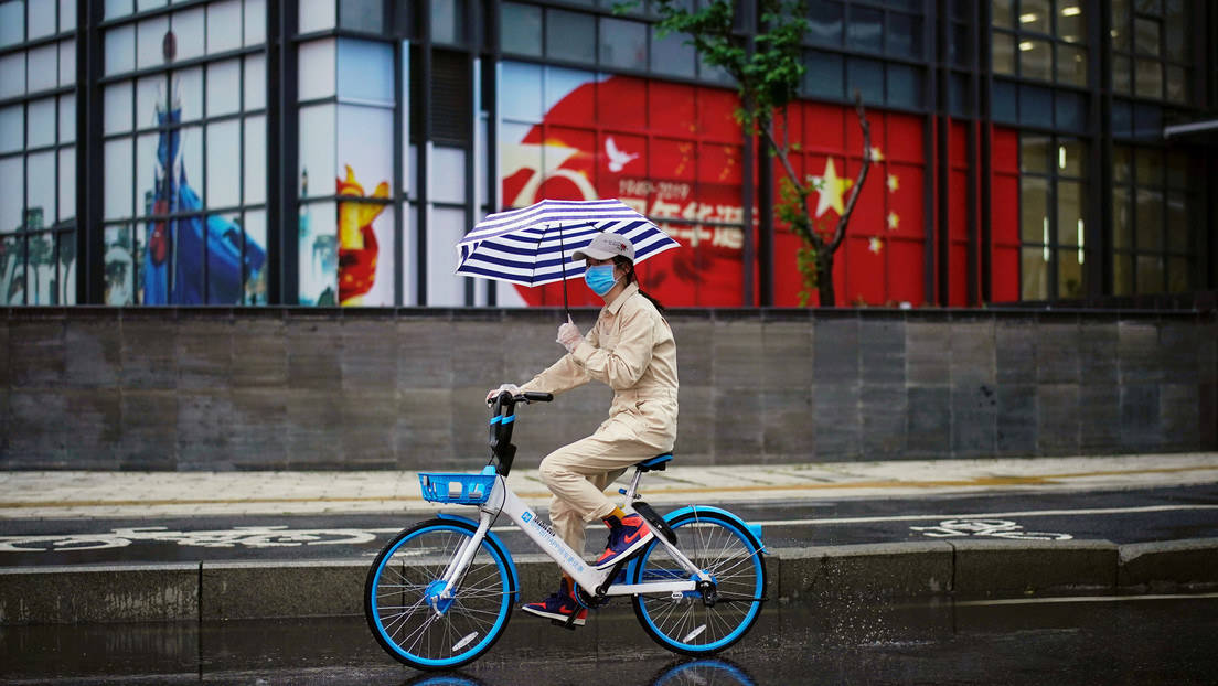 """Reino Unido: """"China tiene que responder preguntas sobre la información que compartió sobre el brote de coronavirus"""""""
