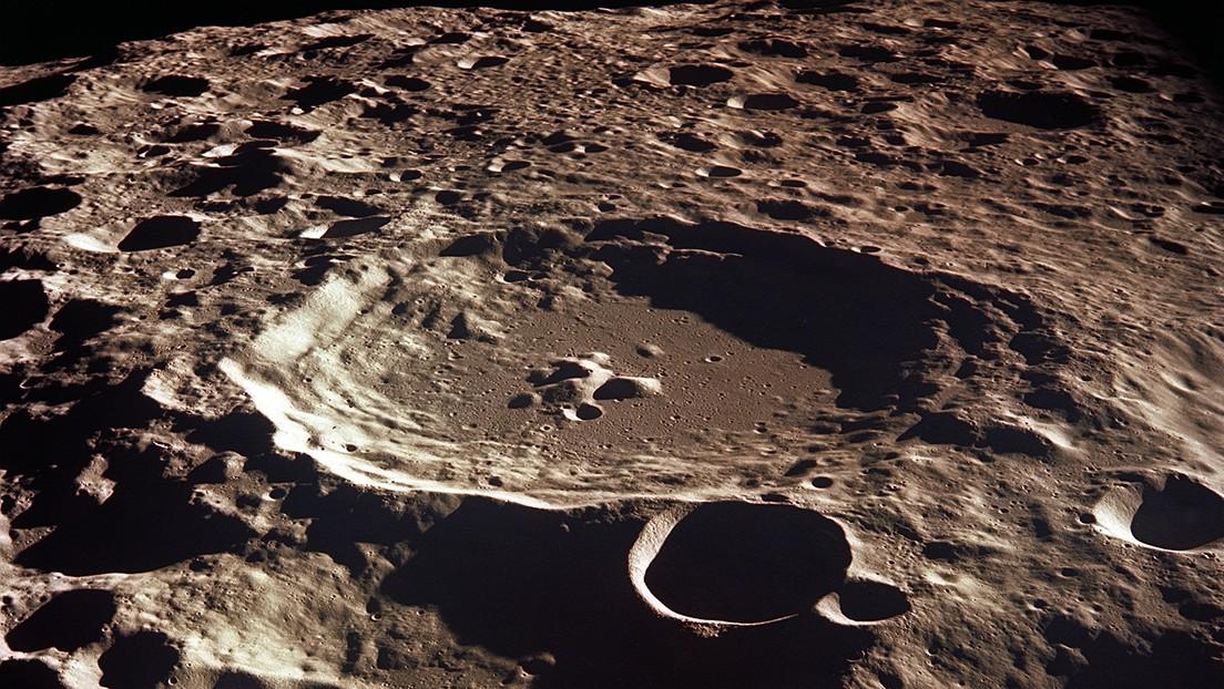 """Descubren que la Luna """"no está muerta"""" y podría conservar actividad tectónica hasta hoy"""
