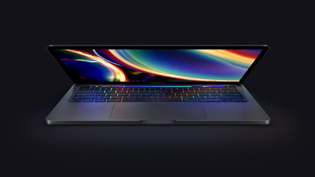 FOTO: Apple lanza el nuevo MacBook Pro de 13 pulgadas con ...