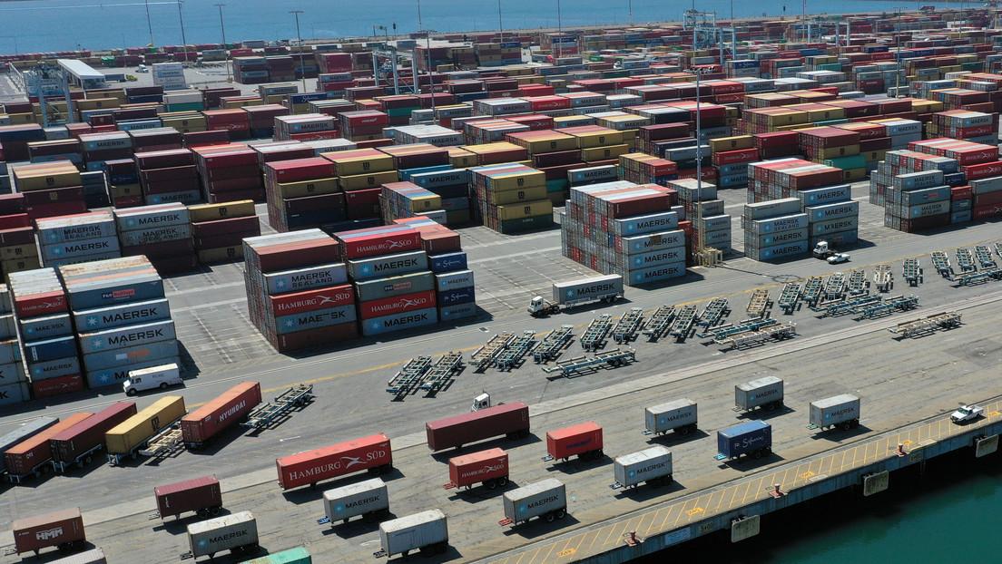 EE.UU. busca romper con la dependencia global en las cadenas de suministro industrial de China