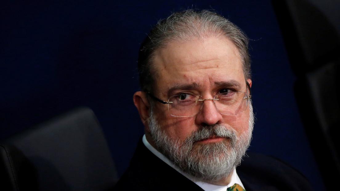 La Fiscalía de Brasil pide indagar a los ministros de Bolsonaro tras acusaciones del exministro Sergio Moro