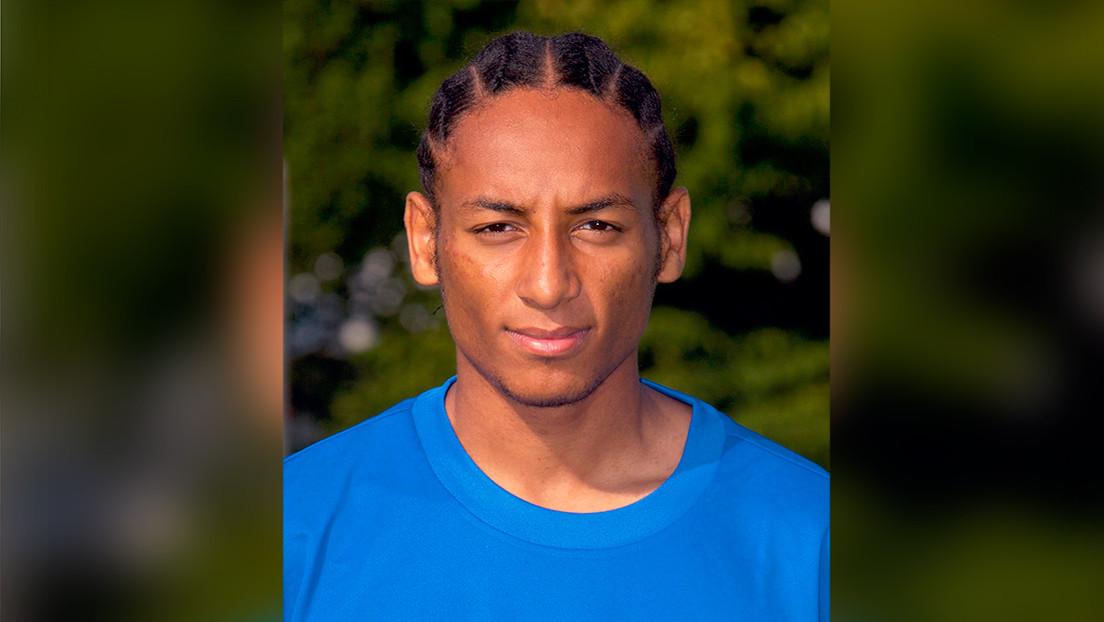 Encuentran vivo en Alemania a un futbolista dado por muerto en 2016