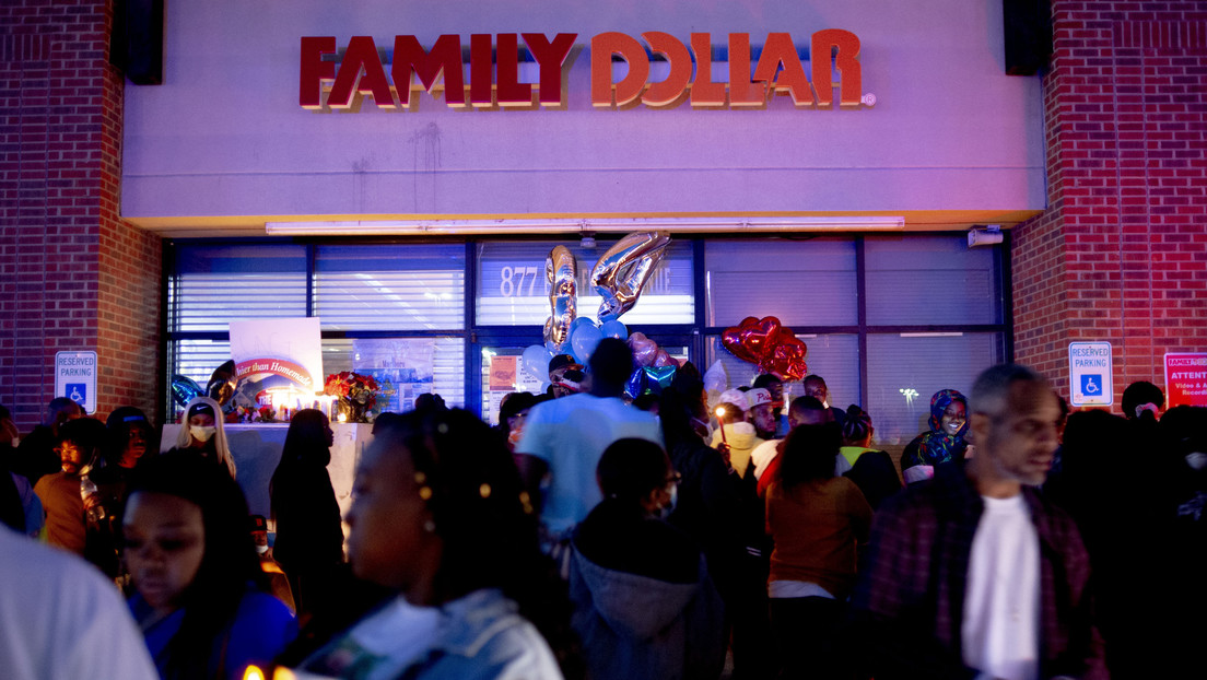 Asesinan a tiros a un guardia de seguridad que exigió usar máscara en una tienda en EE.UU.