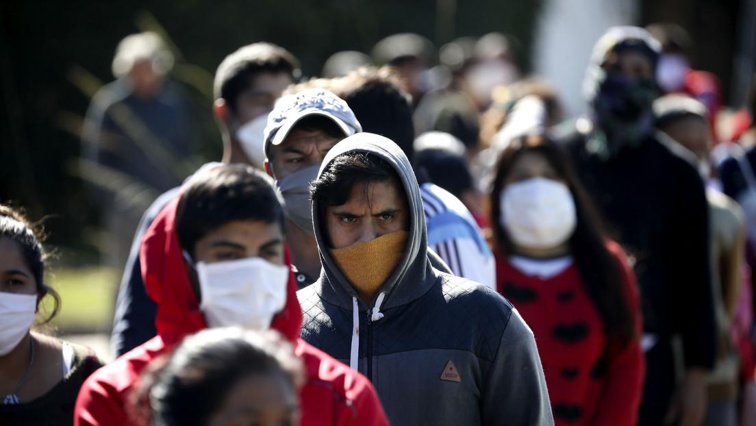 """Slavoj Zizek: """"Las epidemias son como guerras, pueden prolongarse durante años"""""""