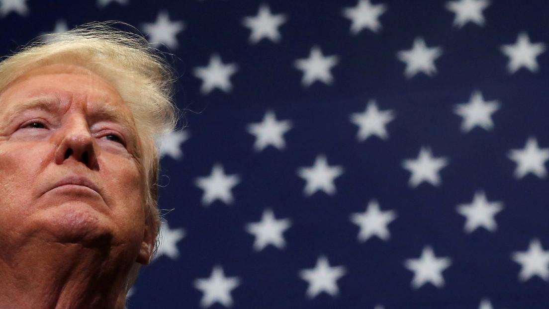 La estrategia de Donald Trump frente al coronavirus: de recomendar desinfectante a acusar a China