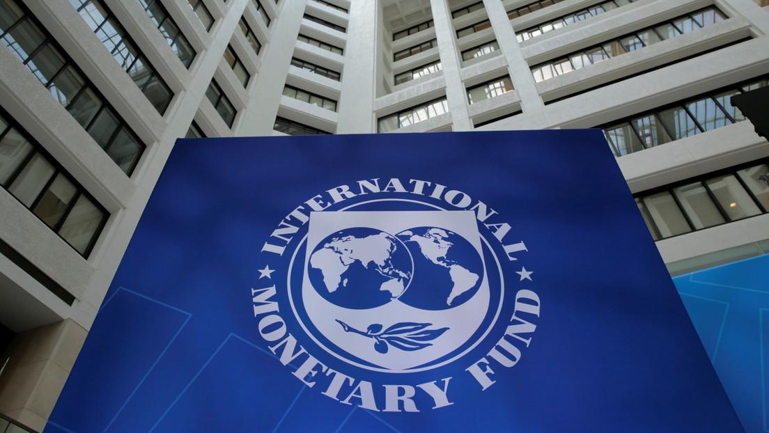 """FMI realizó un desembolso de 498 millones de dólares a Ecuador en diciembre que ahora cataloga de """"improcedente"""""""