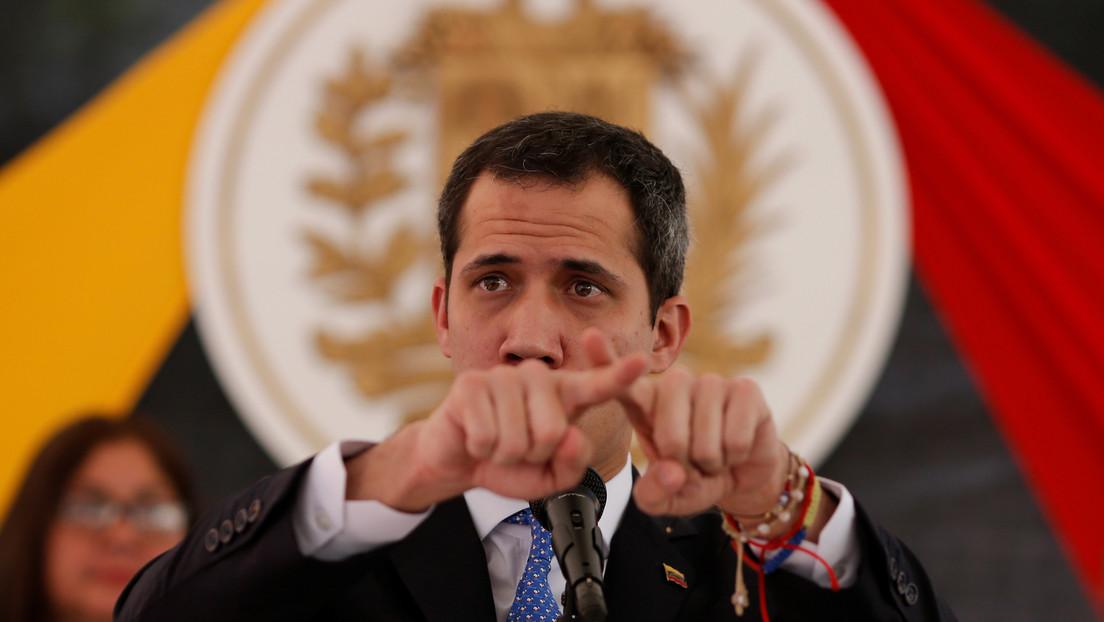 """¿Un """"montaje"""" o una operación """"infiltrada""""? La ambigua postura de Guaidó ante la incursión frustrada en Venezuela"""