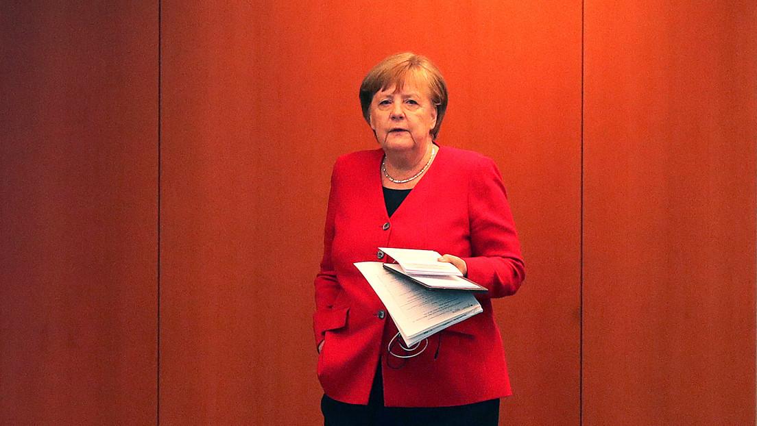 Alemania da los primeros pasos para levantar el bloqueo por la pandemia de covid-19, ¿cómo lo hará?