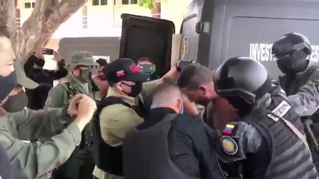"""Rusia: """"Las acciones de mercenarios que intentaron entrar en Venezuela para emprender atentados merecen una condena incondicional y decisiva"""""""