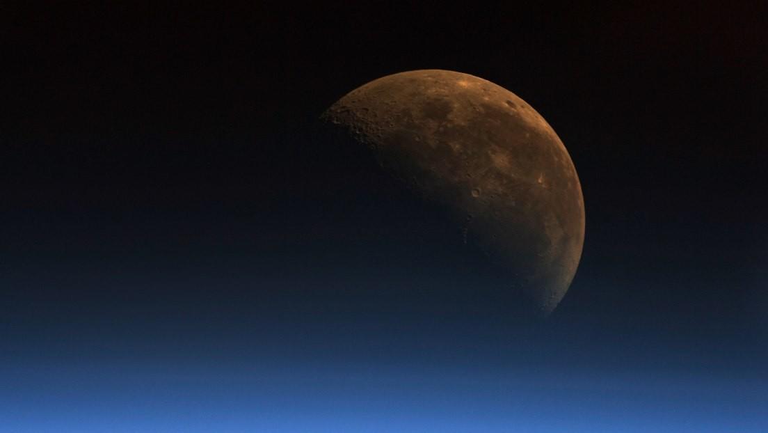 Fuertes emisiones de carbono 'indígena' de la Luna hacen repensar los orígenes de nuestro satélite