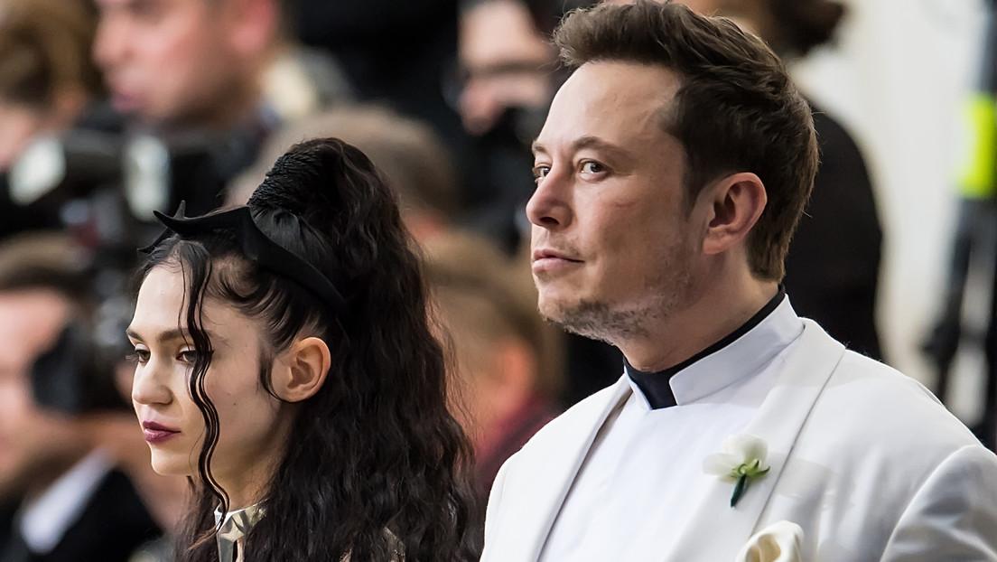 Elon Musk y su pareja probablemente no podrán llamar 'X Æ A-12' a su bebé recién nacido