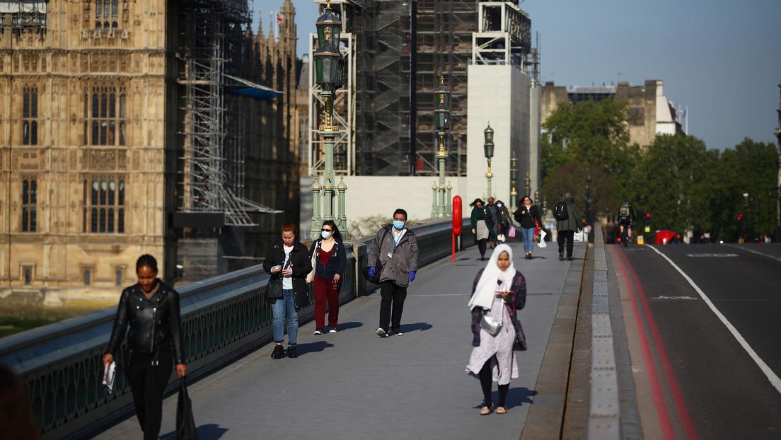 El Banco de Inglaterra advierte que Reino Unido podría sufrir la mayor recesión en más de 300 años