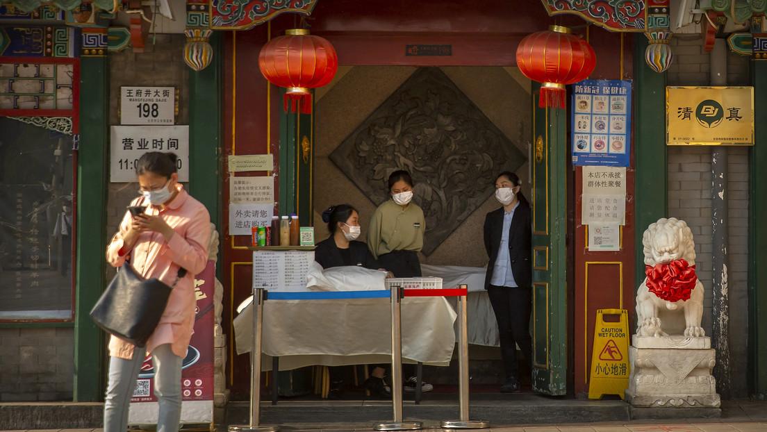 La OMS podría enviar una nueva misión de expertos a China para investigar el origen del coronavirus