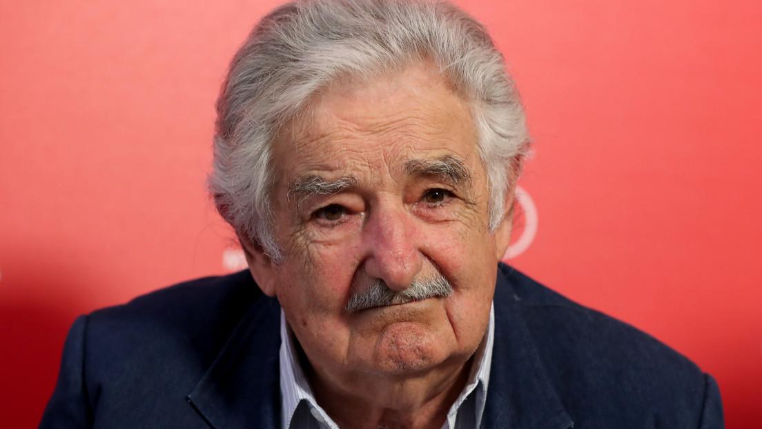 """José Mujica opina que """"no es factible"""" pedir a las empresas la suspensión de despidos y renuncia a su salario de senador"""