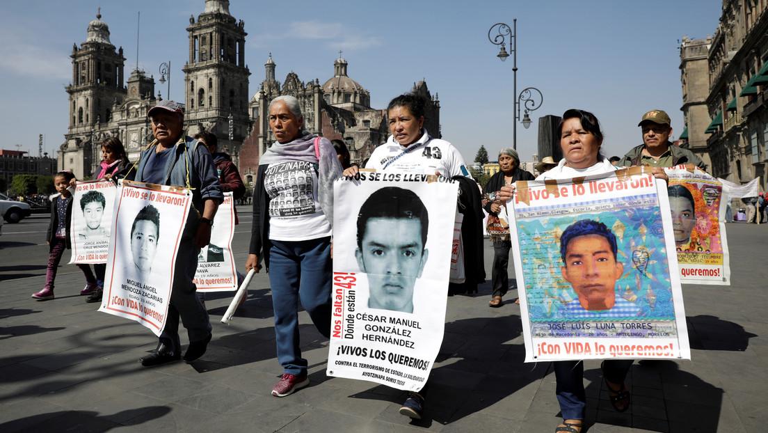 La CIDH y México acuerdan reinstalar un grupo de expertos para colaborar en la investigación del caso Ayotzinapa