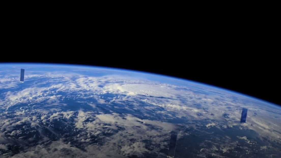 SpaceX diseña satélites 'oscuros' para evitar el destello molesto de la red Starlink