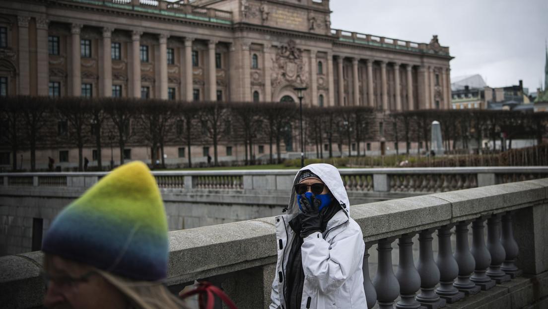 """Un epidemiólogo sueco afirma que el covid-19 se extiende """"como un incendio forestal"""" y tarde o temprano """"la mayoría se infectarán"""""""
