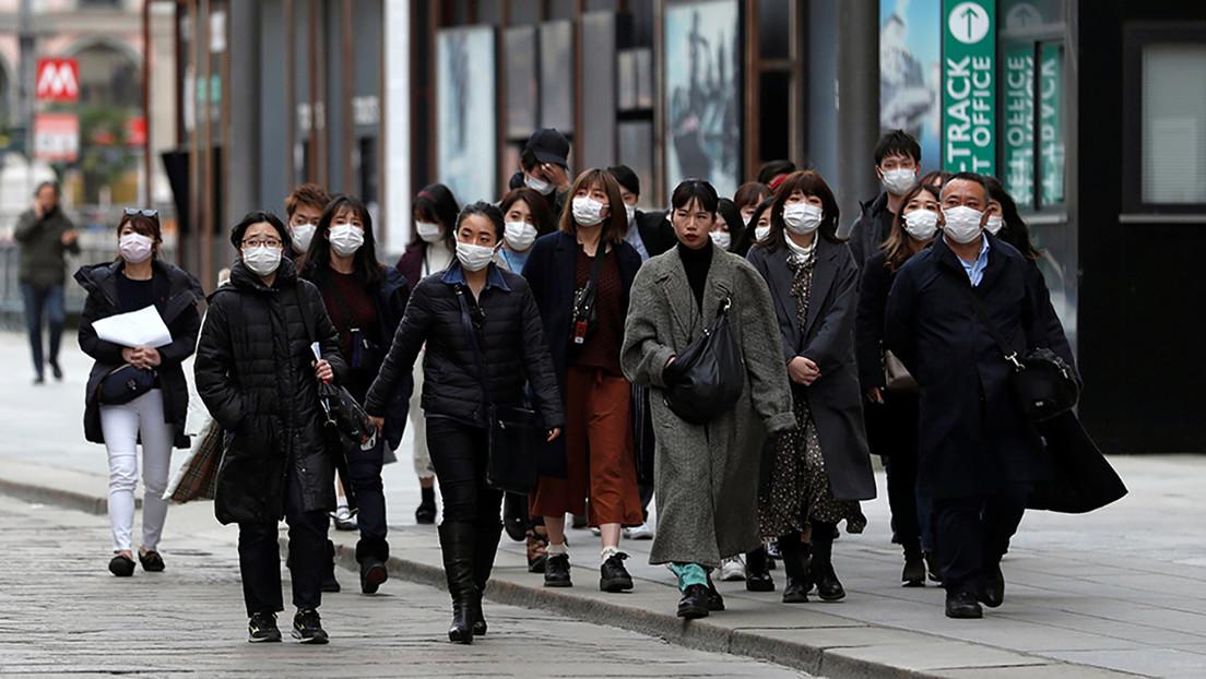 Seúl cierra de emergencia los bares y clubes nocturnos tras un nuevo brote de infecciones de covid-19