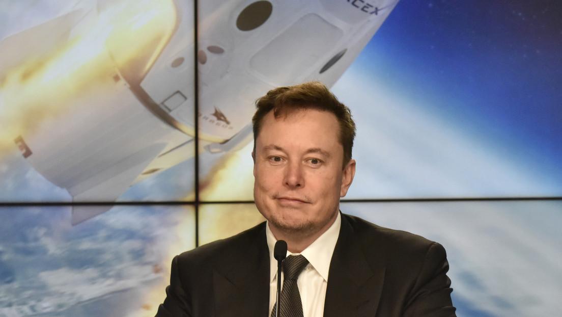 Un exsecretario de Trabajo de EE.UU. critica a Elon Musk y este le responde con un tuit en ruso