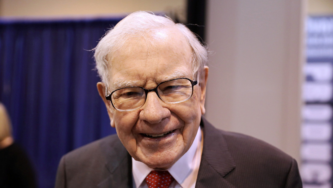 Warren Buffett explica por qué EE.UU. nunca será incapaz de pagar su deuda