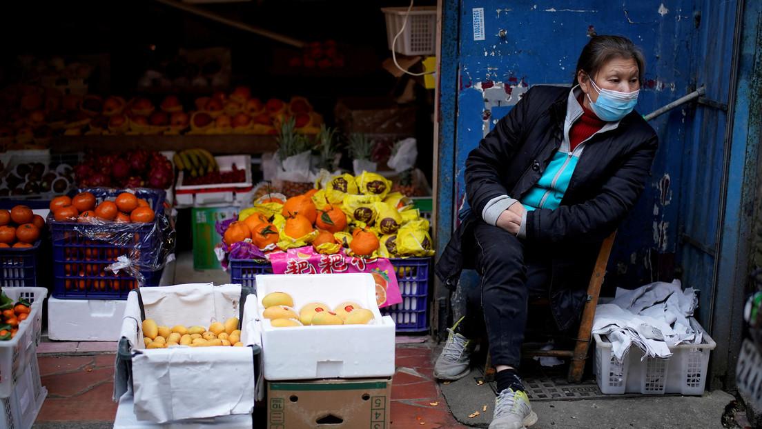 Wuhan reporta 5 nuevos casos de coronavirus, el mayor aumento en 2 meses