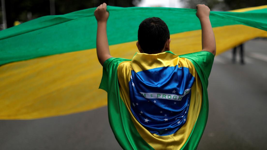 """""""Trabajo, unión y la verdad liberarán a Brasil"""": El polémico video del gobierno de Bolsonaro que utiliza una expresión similar a un lema nazi"""