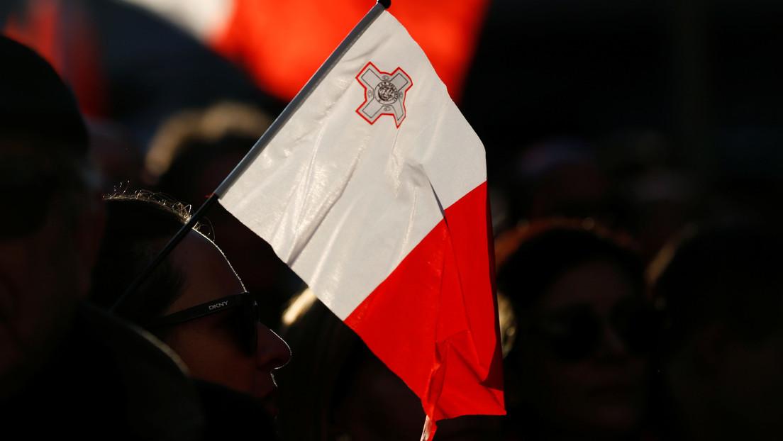 El embajador de Malta en Finlandia presenta su dimisión tras comparar a Merkel con Hitler