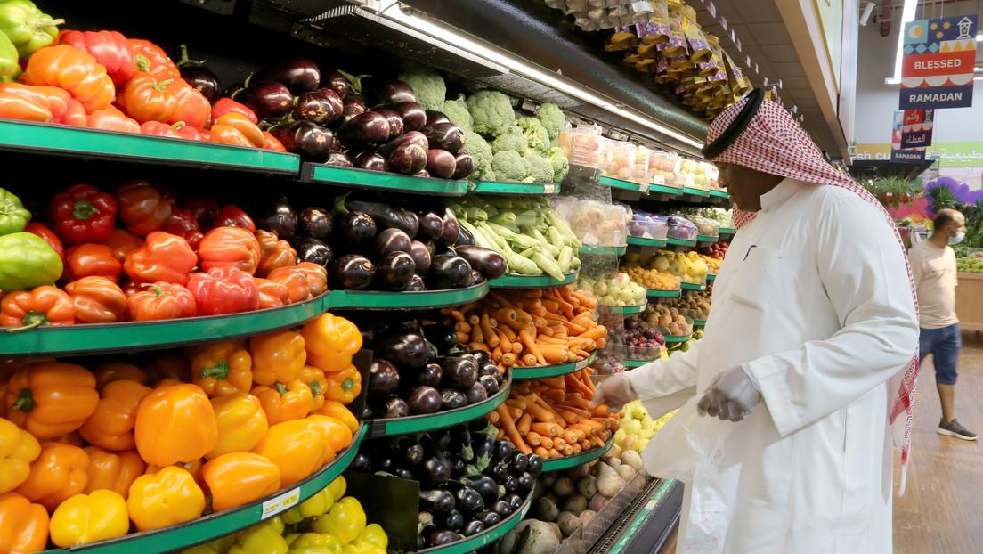 Arabia Saudí triplica el IVA por la crisis del coronavirus