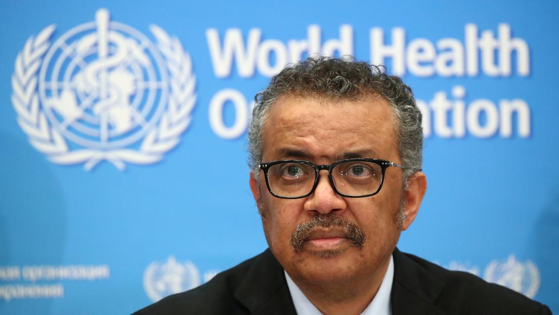 """La OMS advierte que """"la mayoría de la población aún es susceptible al coronavirus"""""""
