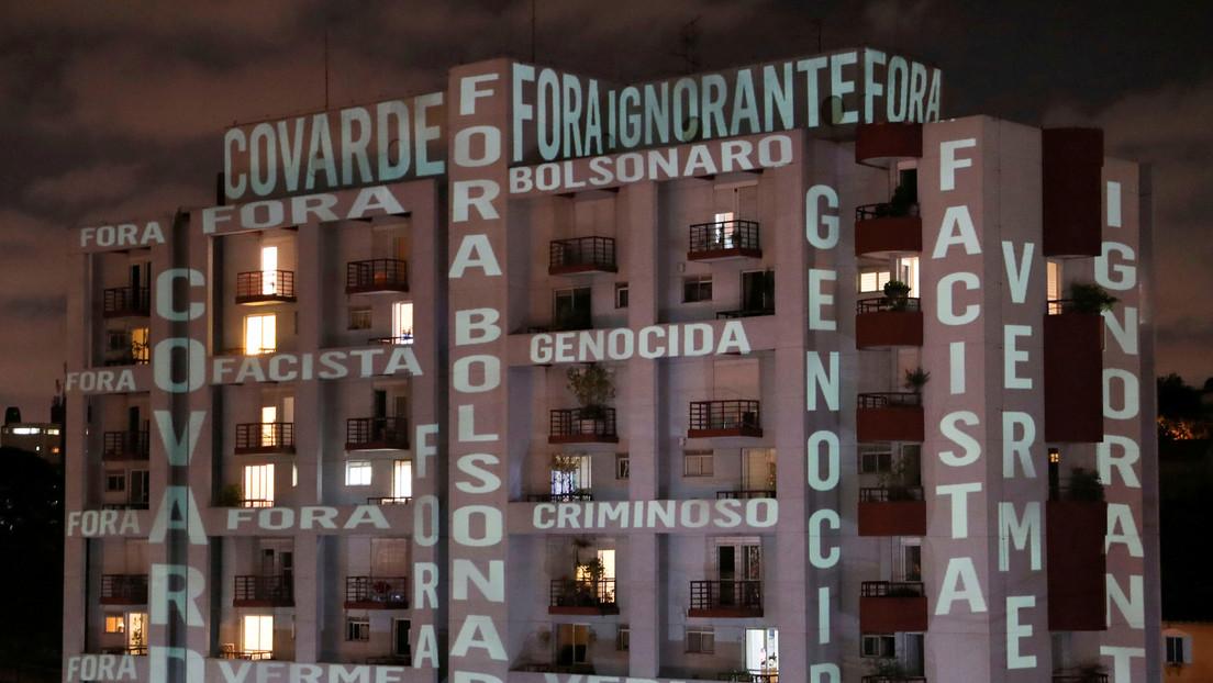 La protesta en América Latina no está en cuarentena: ¿cómo se reinventan las manifestaciones durante el confinamiento?