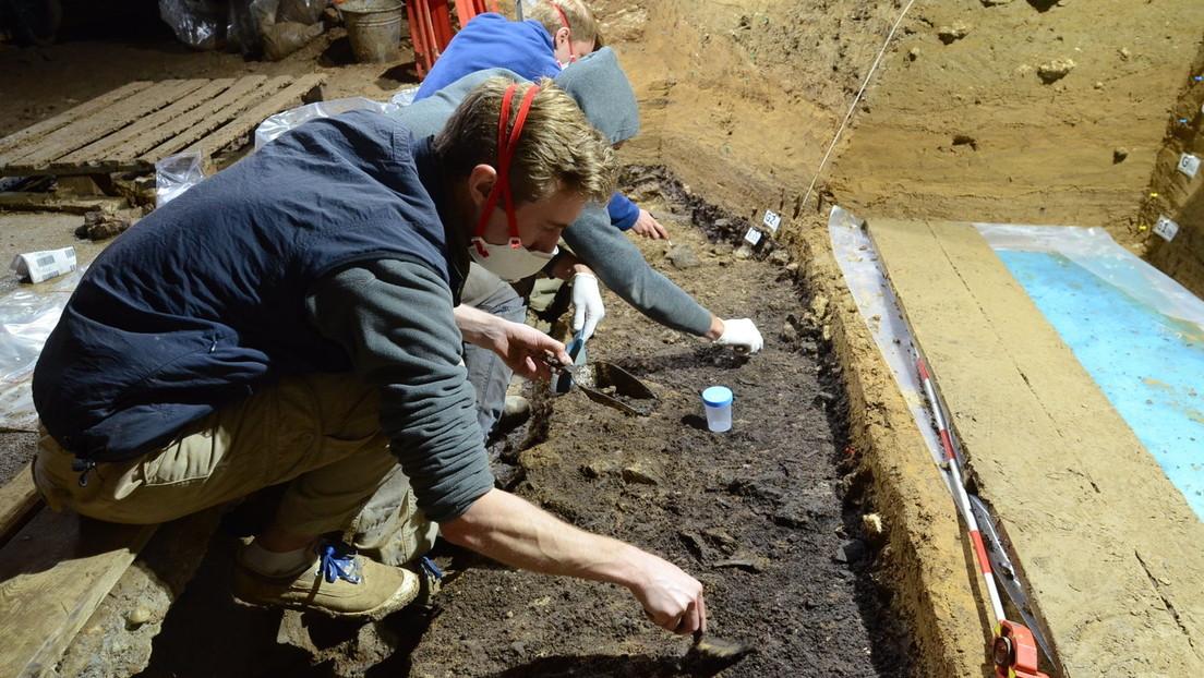 Encuentran fósiles de hace 45.000 años, la evidencia más antigua del Homo sapiens en Europa
