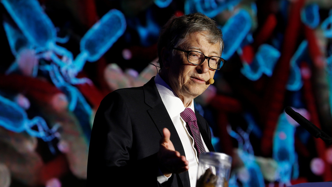 Bill Gates advirtió a Trump sobre la amenaza de una pandemia en 2016 y lamenta no haber insistido