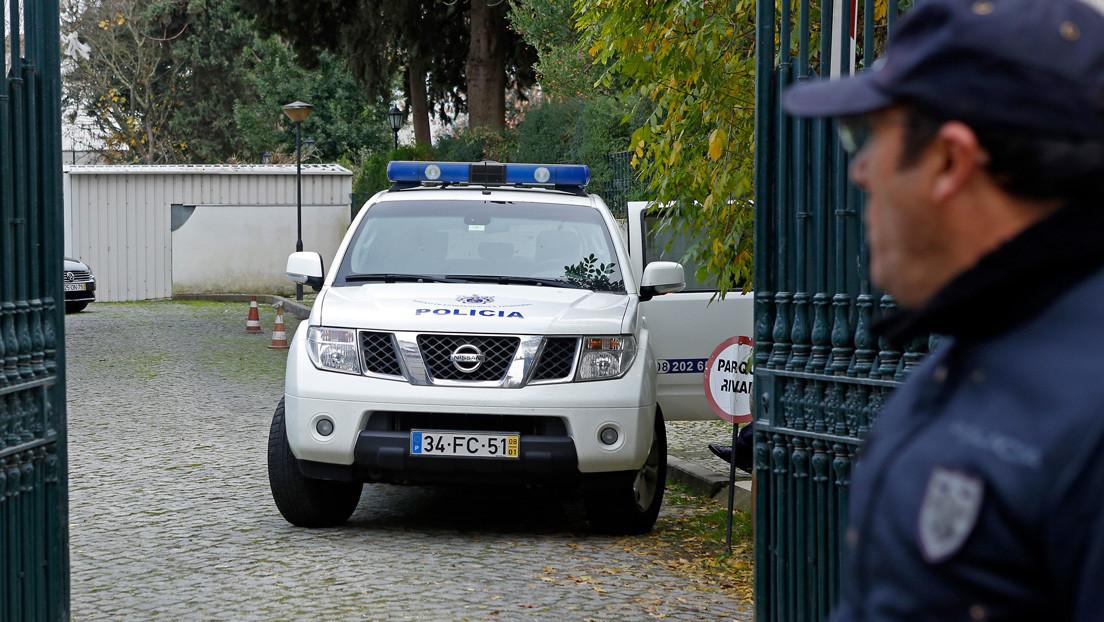 Conmoción en Portugal por el asesinato de una niña de 9 años: el padre y la madrastra son los principales sospechosos