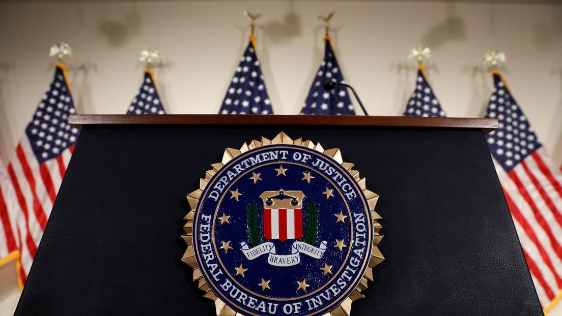 El FBI identifica sin querer al funcionario saudí sospechoso de dirigir el apoyo a los autores del 11-S