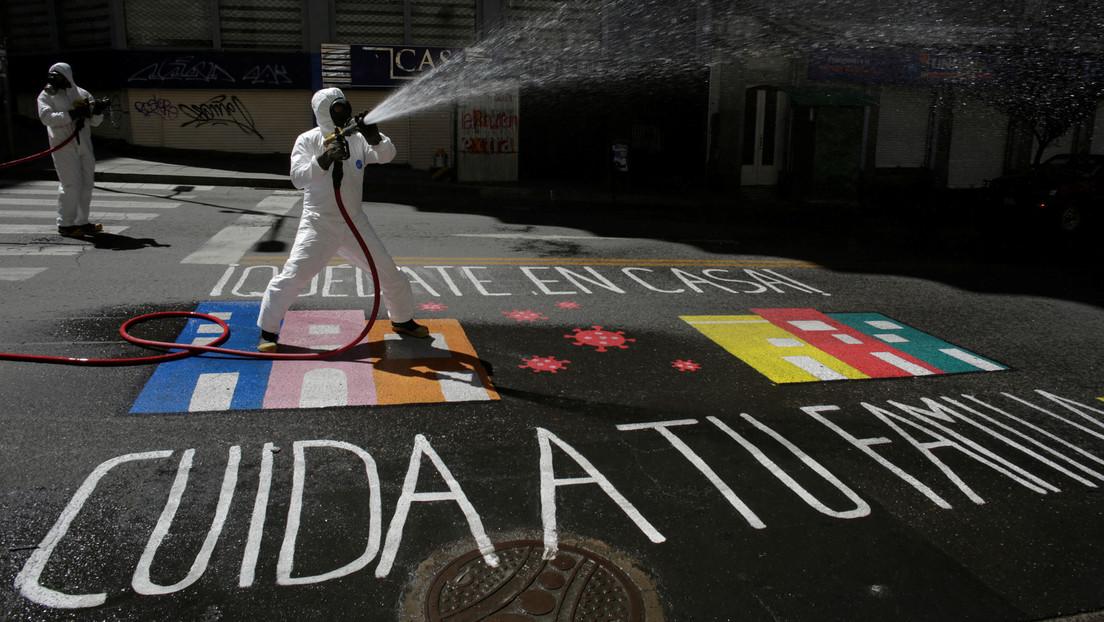 Bolivia autoriza el uso de un antiparásitos para tratar el covid-19