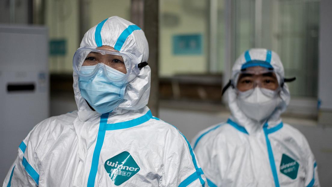 """Científicos explican cómo mata el coronavirus al provocar una """"tormenta"""" de proteínas"""