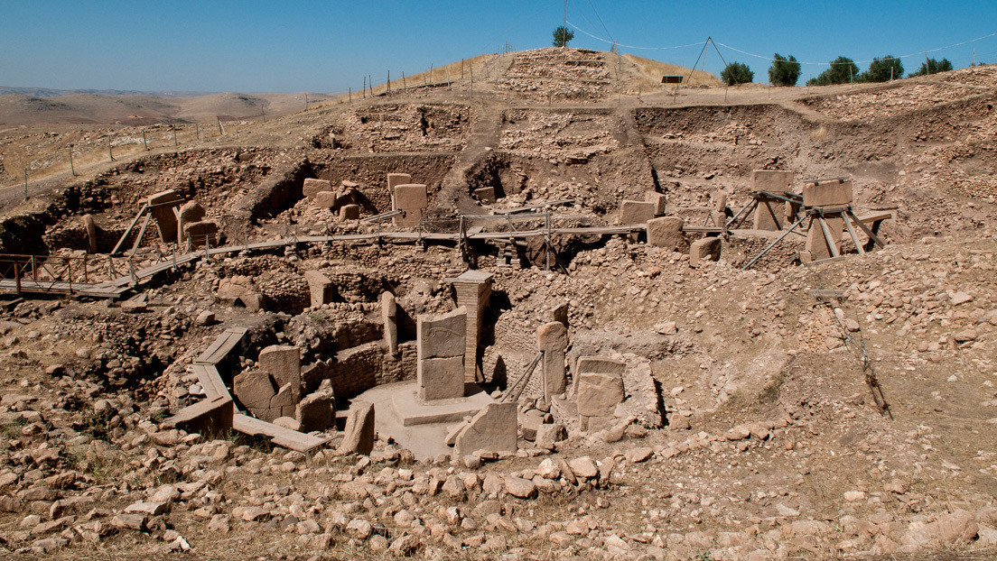 Descubren que el templo más antiguo del mundo oculta una inesperada disposición geométrica
