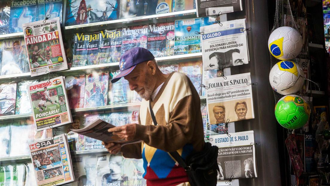 El colonialismo informativo: una añeja pandemia que recorre América Latina
