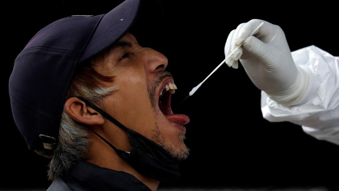 Un estudio asegura que el coronavirus es capaz de propagarse a través del habla