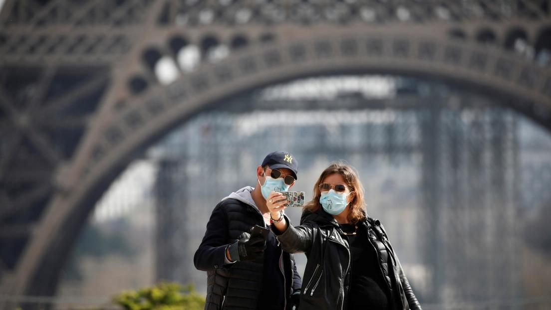 """Francia considera """"inaceptable"""" que una empresa farmacéutica dé """"acceso privilegiado"""" a EE.UU. en la vacuna para el covid-19"""