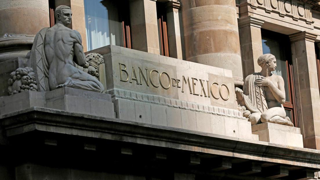 Banxico recorta tasa clave 5.50% ante debilidad económica por coronavirus