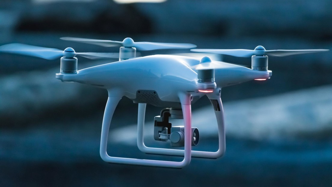 Legisladores de EE.UU. dan la voz de alarma por el uso de drones chinos durante la pandemia