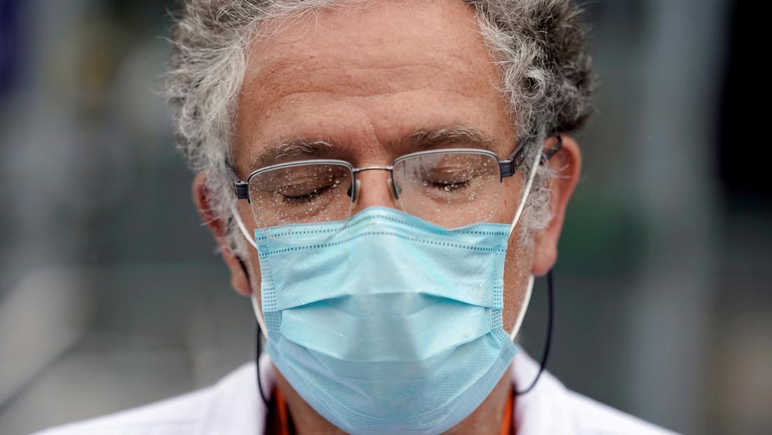 Las muertes por coronavirus superan las 300.000 en todo el mundo